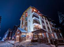Mountain Lodge Apartment 3*