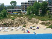 Amfibia Beach Complex