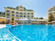 Romance Splendid Spa Hotel 4*