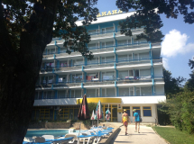 Diana Hotel Golden Sands 2*