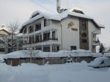 Rahoff Hotel Bansko 3*