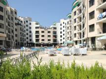 Avalon Freya Apartments 3*