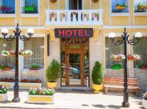 Alegro Hotel  3*