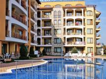 Отель Golden Dreams Complex