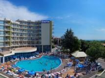 Elena Hotel Golden Sands 4*
