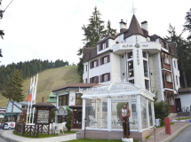 Alpin Hotel  4*