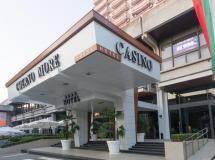 Cherno More Hotel & Casino 4*