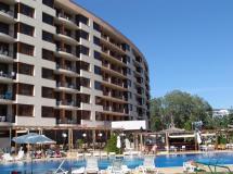 Poseidon Aparthotel Sunny Beach 3*