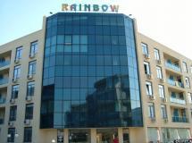 Rainbow 1 Aparthotel 3*