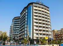 Smartline Meridian Hotel (ex. Meridian Hotel Sunny Beach)