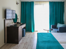 Smartline Meridian Hotel (ex. Meridian Hotel Sunny Beach) 2019