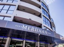 Отель Smartline Meridian Hotel (ex. Meridian Hotel Sunny Beach)
