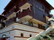 Saint Nikola Hotel Nessebar 3*