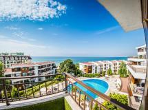 Messambria Fort Beach Apartment 3*
