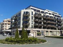 Vigo Beach Apartments 3*