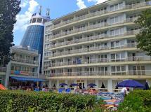 Kalofer Hotel 2019