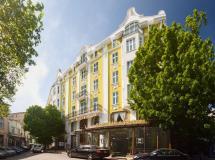 Grand Hotel London (ex. Musala Palace Varna) 5*