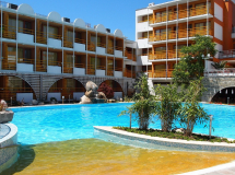 Nessebar Beach Hotel 3*