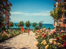 Marina View Fort Beach Apartment 3*