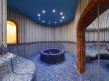 Отель Azalia Hotel & Spa
