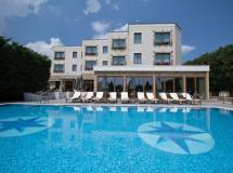 Marina Residence Boutique Hotel  3*