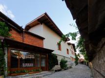Alpin Hotel Bansko 2*