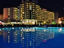 Marvel Hotel  2020