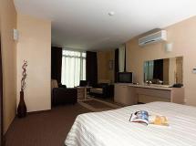 Evridika Spa Hotel Devin  2019