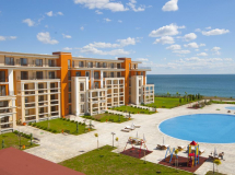 Prestige Fort Beach Apartment 3*