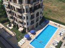 Amara Apartcomplex Sunny Beach 3*