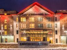 Saint George Palace Bansko Aparthotel 4*