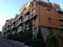 Sea Breeze Apartments 3*