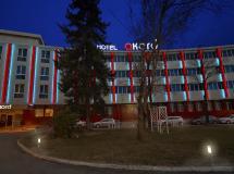 Akord Hotel Sofia 3*