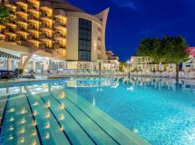 Fiesta M Hotel 4*