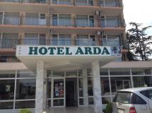 Arda Hotel 3*