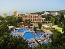 Kristal Hotel  4*