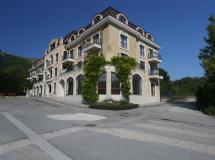 Villa Allegra Kavarna 3*