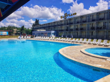 Continental Happy Land Hotel 2*