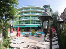 L&b Hotel 3*