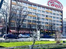 Orbita Hotel Varna 2*
