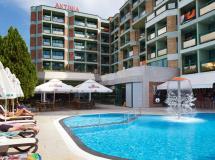 Aktinia Hotel  4*