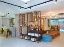 Aktinia Hotel 2019