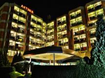 Aktinia Hotel