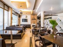 Business Hotel Plovdiv  3*