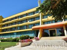 Ambassador Hotel Golden Sands 3*