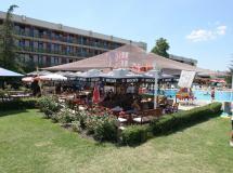 Отель Pomorie Hotel Sunny Beach