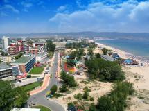 Pomorie Hotel Sunny Beach