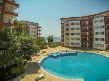 Riviera Fort Beach Apartments 3*