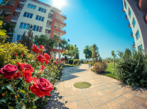 Riviera Fort Beach Apartments 2019