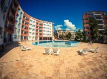 Отель Riviera Fort Beach Apartments